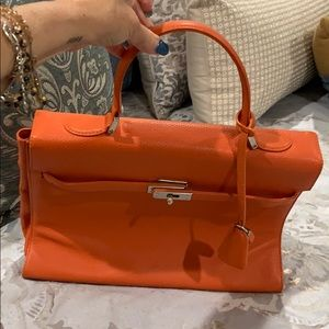 Great leather bag